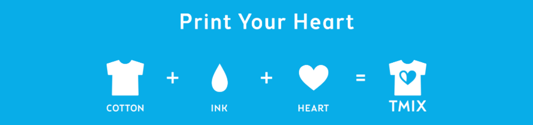 Print Your Heart